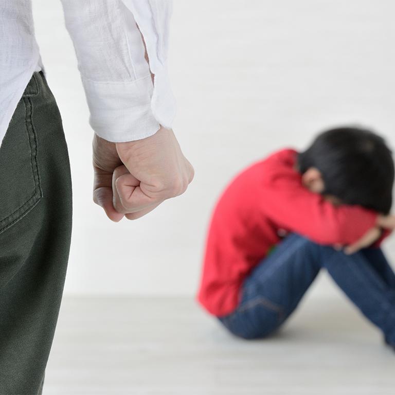 心の問題や児童虐待にも向き合う